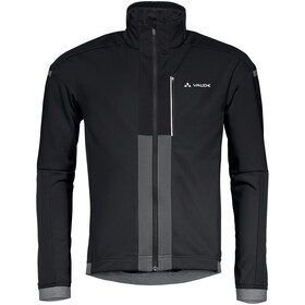 VAUDE Cereda Softshell Jacket Men, black